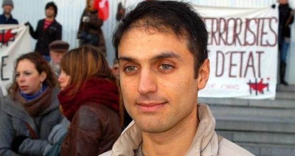 Dhkp-C Belçika Sözcüsü Bahar Kimyongür Italya'Da Tutuklandi