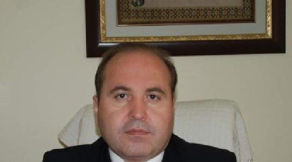 Didim Eski Kaymakamı Katırcı'ya 5 Ay Hapis Cezası