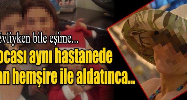 'Diğer kadın' 10 bin lira tazminat ödeyecek