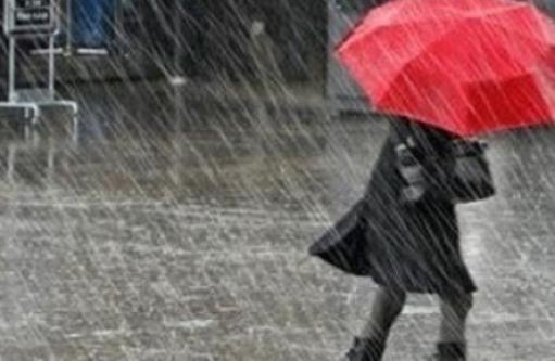 Dikkat! Bir aylık yağış, 24 saatte düşebilir...