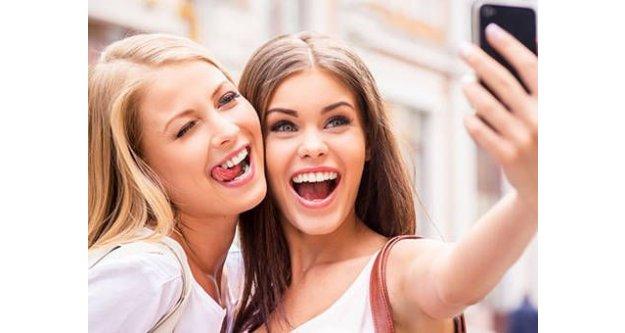 Dikkat! Selfie bit yapıyor