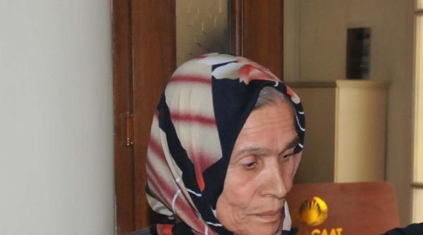 Dilenirken Yakalanan Kadın: Şeytana Uydum El Açtım