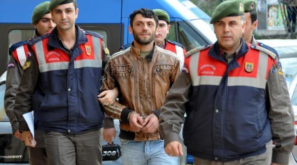 Dink Davasi'nda Duruşmaya Gelmeyen Sanik Trabzon'da Yakalandi