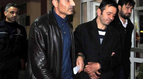 Dink Davasi'nda Duruşmaya Gelmeyen Sanik Trabzon'da Yakalandi (3)