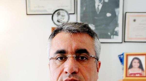 Diş Hekimleri Oda Başkanı: Diazemi Kanunsuz Yoldan Temin Ediyoruz