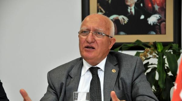 Diş Hekimlerinin Diazem Sorunu Meclis'e Taşındı