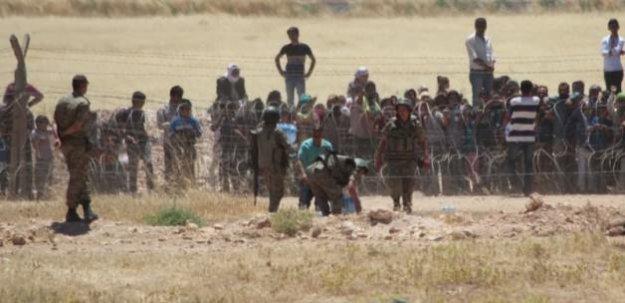 Dışişleri'nden flaş Kobani açıklaması