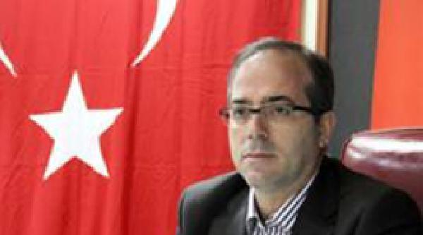 Diyarbakır Ak Parti İl Teşkilatı İstifa Etti