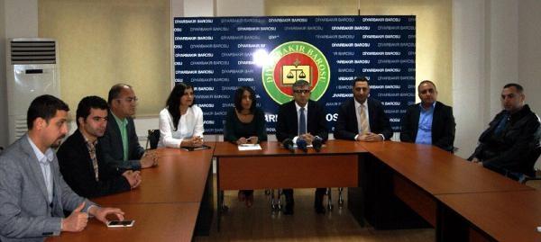 Diyarbakir Barosu: Bölgeden 258 Tutuklu Bati Illerine Nakledildi