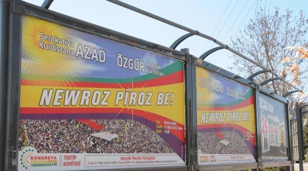 Diyarbakır Nevruza Hazırlanıyor