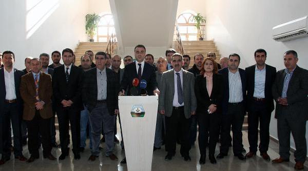 Diyarbakir Ticaret Odasi: Suriye'ye Ticarette Haksiz Rekabet Yaşaniyor