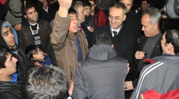Diyarbakir Yeni Yila Coşkuyla Girdi
