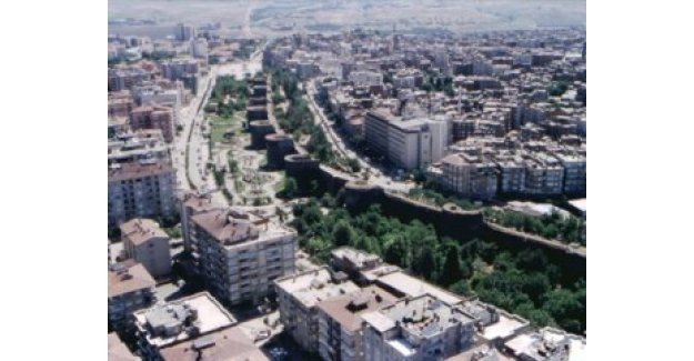 Diyarbakır'a 16,5 milyonluk spor yatırımı