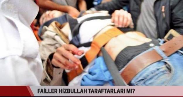 Diyarbakır'da 4 gazeteci bıçaklandı