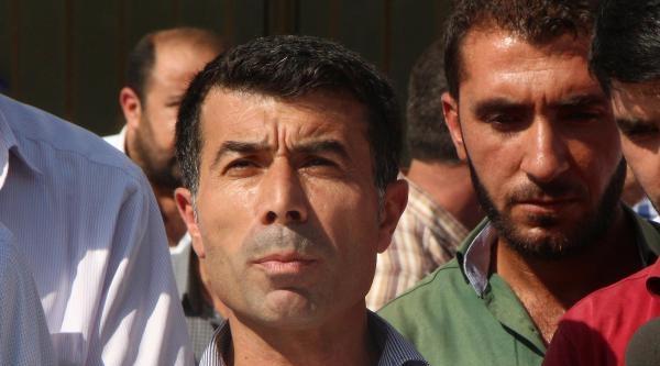 Diyarbakır'da Belediyeye Saldıran Şoförler Özür Diledi