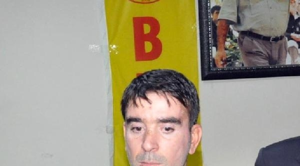 Diyarbakır'da Chp Sur İlçe Teşkilatı Bdp'ye Geçti