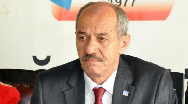 Diyarbakır'da Chp Sur İlçe Teşkilatı Bdp'ye Geçti (2)