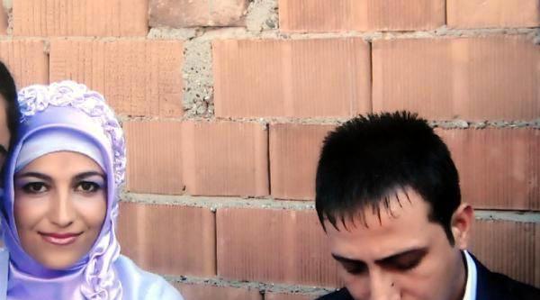 Diyarbakır'da Hamile Eş Cinayetinde, Savcı 'ağırlaştırılmış Ömürboyu' İstedi