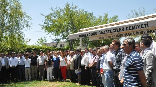 Diyarbakır'da İşadamlarindan Demirtaş'a Destek