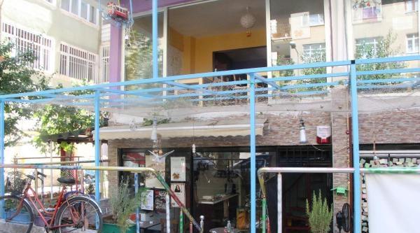 Diyarbakır'da Kafeye 'ramazanda Açma' Saldırısı