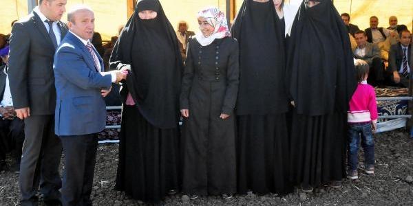 Diyarbakir'da Pirinç Festivali