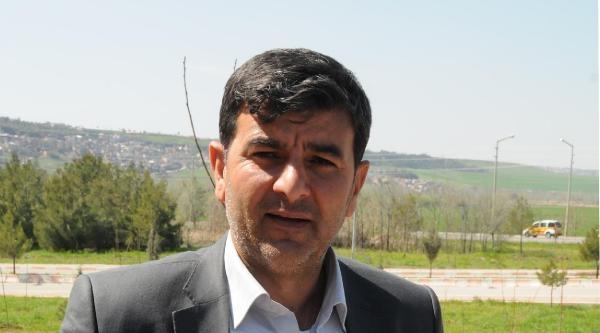 Diyarbakır'da Talaytepe Mahallesi Muhtarını Cezaevindekiler Seçti
