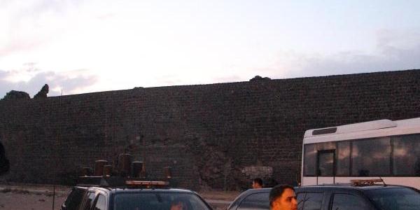 Diyarbakir'da 'torbacilara' Hava Destekli Operasyon