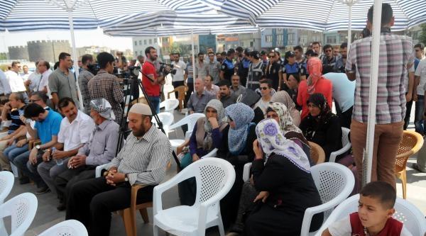Diyarbakır'da Uyuşturucu İle Mücadele Atağı