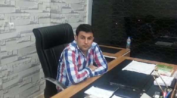 Diyarbakir'da Yanan Araçtaki Ceset Esrarini Koruyor