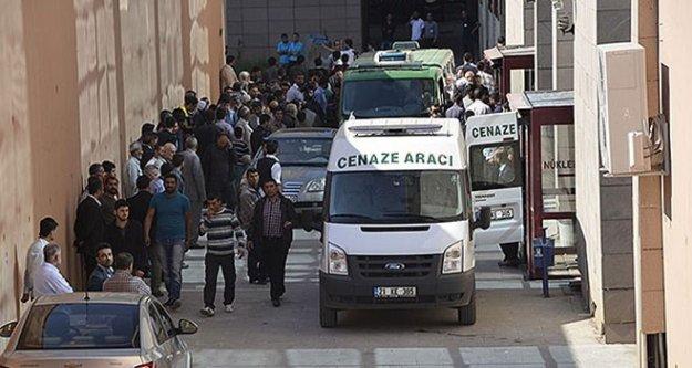 Diyarbakır'daki dehşet belgelendi