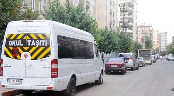 Diyarbakır'daki Kavgada 1 Polis Öldürüldü (2)
