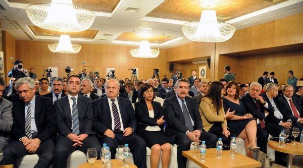 Diyarbakır'ın Surları Ve Turizme Katkıları Tartışıldı