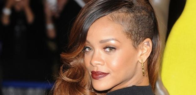 Diyarbakırlılara 'Rihanna' müjdesi...