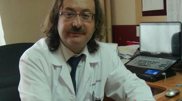 Doç. Dr. Girişgin: Donan Organ, Kar Ve Buzla Ovulmamali