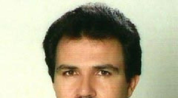 Doçent, Üniversitedeki Odasında Öldürüldü (2)