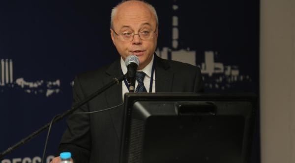 Doğu Akdeniz Enerji Güvenliği Kongresi Gergin Başladi