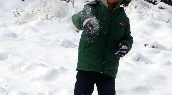 Doğu'da Kar Ve Buzlu Yaşam - Ek Fotoğraflar