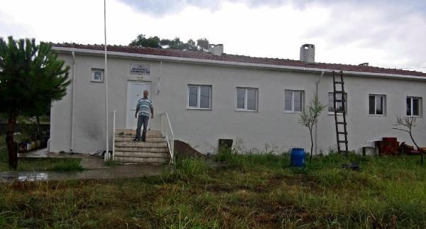 Doktor Olmayan Adada Sağlık Sıkıntısı