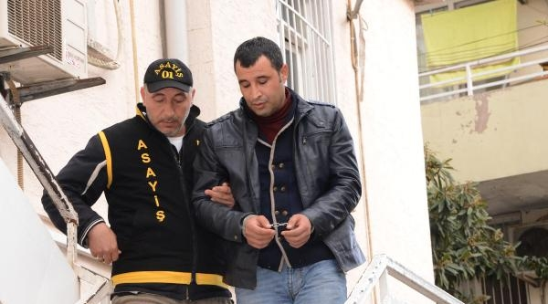 Dolandırıcılara Darbe: 33 Gözaltı- Fotoğraflar