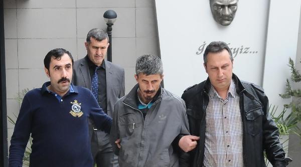 Dolandırıcılık Yapan Sahte Yüzbaşı Yakalandı