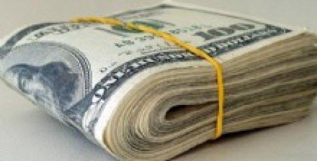 Dolar düşüyor, borsa yükselişte