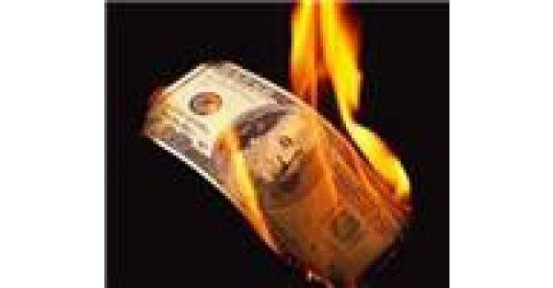 Dolar güne tarihi rekorla başladı