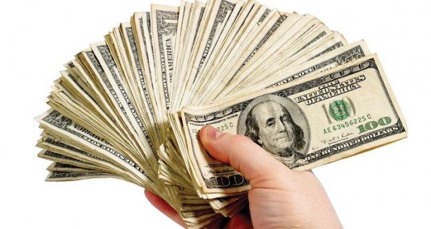 Dolar Rekora Koşuyor