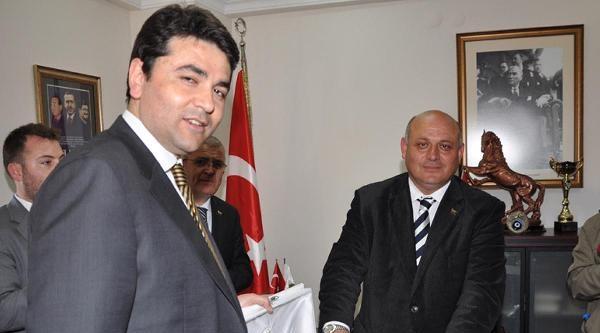 Dp Genel Başkanı Uysal: Menderes'e Kimse Sahip Çikamaz