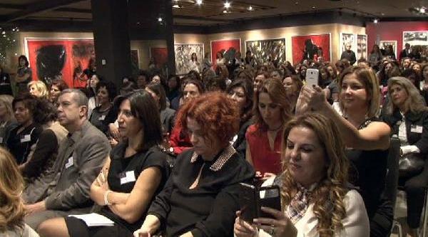 Dr. Ararat: Kadinlarin Yönetim Kurullarinda Olmalari Için Yasa Gerekli