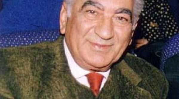 Dr. Ayhan Sökmen Son Yolculuğuna Uğurlandi