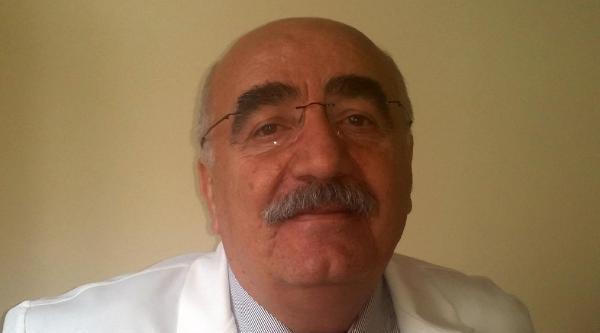 Dr. Çatakoğlu: Grip Ciddi Bir Hastalıktır