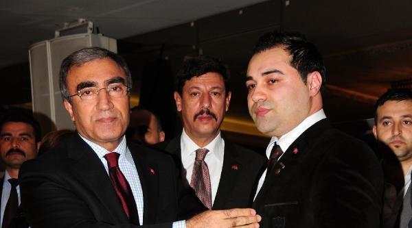 Dsp Seyhan Belediye Başkan Adayı Ünlü, Mhp'ye Katıldı