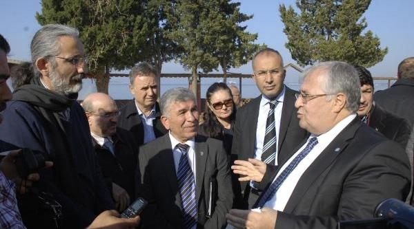 """Dsp'Li Masum Türker: """"Son Olay Türkiye'nin Hayrina Oldu'"""