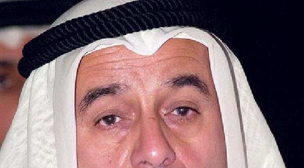 Dubai Şeyhlerinin Marmaris'te Tatil Keyfi